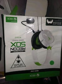 Turtle beach headset  Middletown