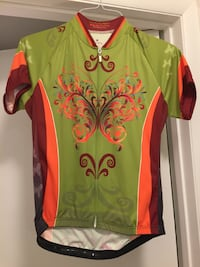 Ladies womens bike shirts Vienna