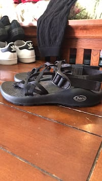 Chacos, size 6 Independence, 64052