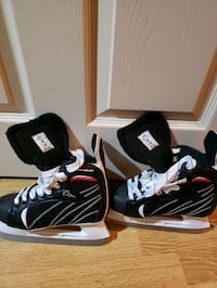 Youth size 12 and 13 hardly used ! Fort Erie, L0S 1N0
