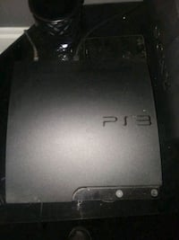 playstation 3 bundle with games and one controller  Camden, 08104