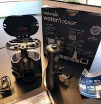 Waterpik Water Flosser Ultra & Plus Bundle Tucson, 85747