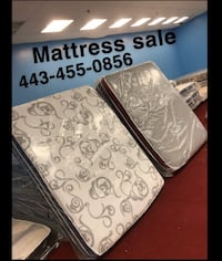 Mattress  Baltimore, 21222