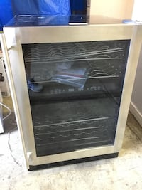 Magic Chef 16-Bottle / 77 Can Dual-Zone Wine and Beverage Cooler MCWBC77DZC Arlington Heights, 60004