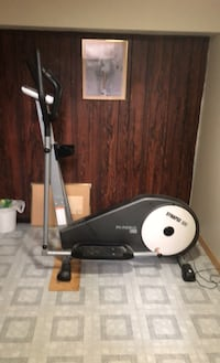 ELLIPTICAL for salesman