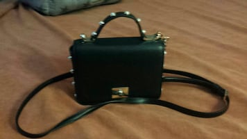 KATE SPADE MESSENGER PURSE (NEW)