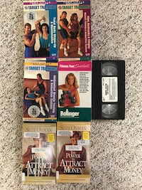 Great VHS tapes  Carol Stream, 60188