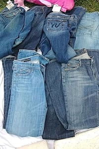 Size 28/29 jeans, citizens of humanity, Sevens Vaughan, L4J 0C3