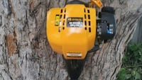yellow and black Poulan Pro chainsaw Windsor, N8T 1X3