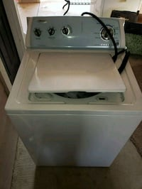 white top load clothes washer Irving, 75063
