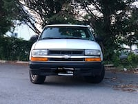 Chevrolet - S-10 - 2001 Annandale