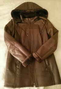 Danier Leather Winter Jacket TORONTO