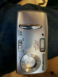 Olympus D-425 Kitchener, N2M 3C6