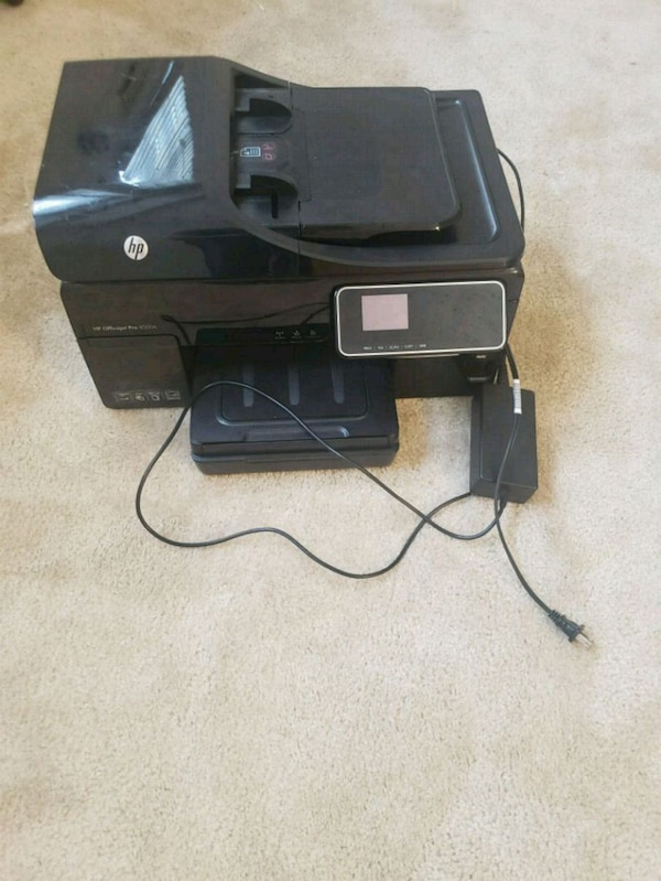 Negotiable, Hp officejet pro 8500a printer 3e4a3e06-d2f0-44ac-9748-eefc27660224