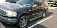 Ford - Expedition - 1999 Tucson, 85705