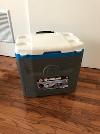 28QT Roller Cooler Chicago
