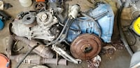 2005 Ford Explorer 4.6L parts all  Baltimore, 21206