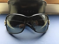 Ladies Gucci sunglasses  Vancouver, V5L 3P9