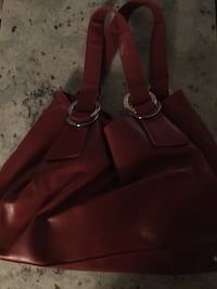 Red Aldo purse  Winnipeg, R2G 0S2
