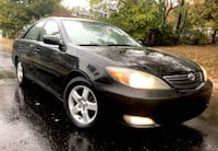 2004 Toyota Camry SE ( Clean title ) Sports