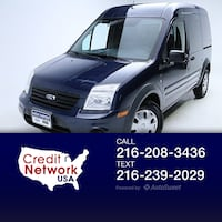 2013 Ford Transit Connect Van XLT Mayfield Heights, 44124