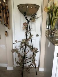 Home decor (vines are removable). Close to 5' tall.  Very heavy Haverhill, 01830