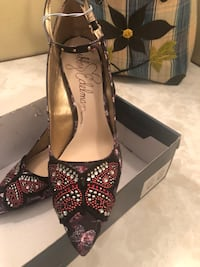 Shoes 8 1/2. New in box  Pharr, 78577