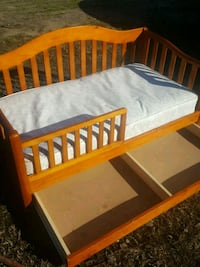 Bed for toddlers Phenix City