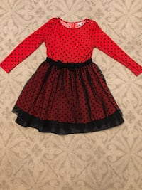 Big girls 14/16 Disney Dress Sanford, 48657