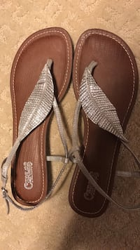 Carlos by Carlos Santana Sandals  Spokane, 99208