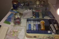 Assorted beads London, N6C 5A5