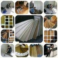 Floor installation Mississauga