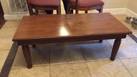 Small wooden coffee table Myrtle Beach, 29577