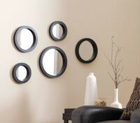 5 Circle Wall Mirrors Decor Manassas Park