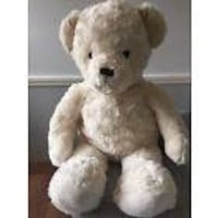 "Big 24"" Brookstone Bear Burke, 22015"