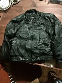 Leather Jacket Blairstown
