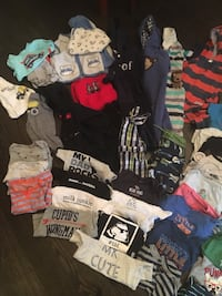 Huge 6m clothing lot!!! Pickering, L1V 2T4