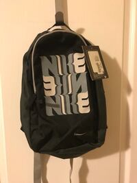 Nike backpack kids size brand new with tag Great for Christmas gift  Toronto, M9M 2T1