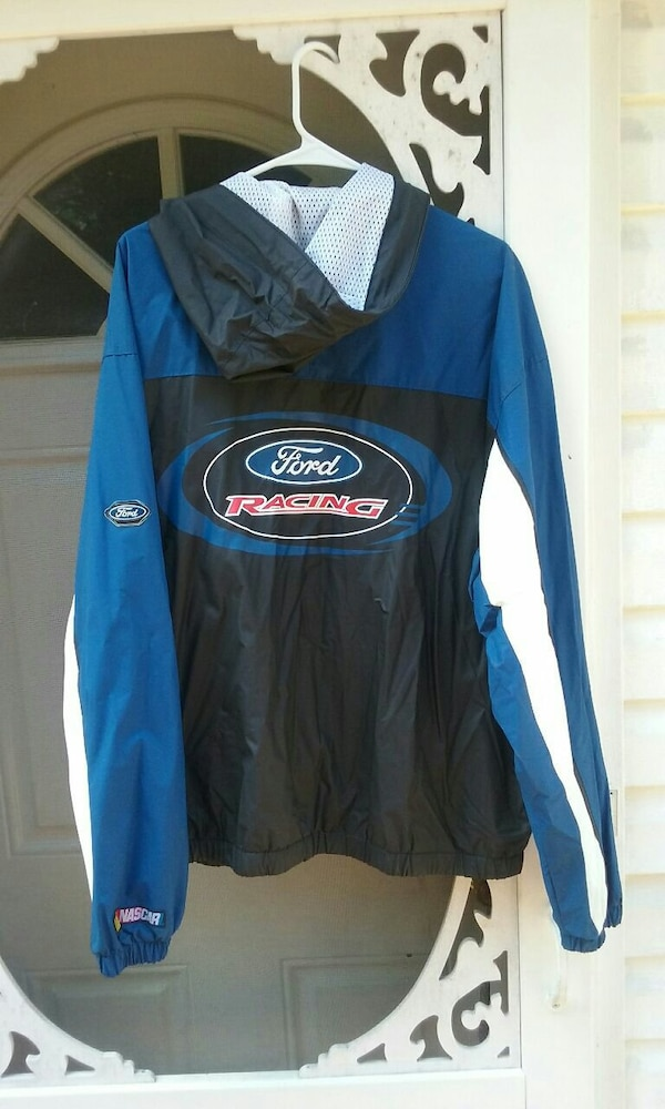 Official Ford Racing NASCAR Jacket