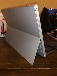 Surface pro 3 with keyboard (crack screen) McAllen, 78504