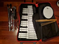 VIC  FIRTH sound percussion Rockville, 20851