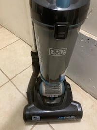 black decker vacuum Riverdale Park, 20737