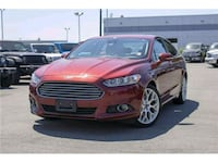 Ford - Fusion - 2014 Surrey, V3S 7R2