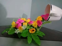 Flower floating cup Lahore