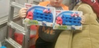 Cars and train toys Columbus, 43223