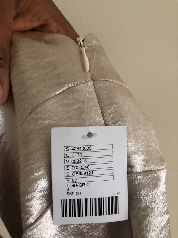 1efd825568 Used Urban Outfitters Strappy Skater Dress - Size 4 for sale in ...