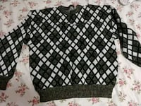 Mens sweater Brampton, L6S 2C3