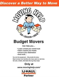 Local moving Youngstown