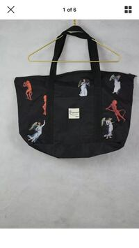 Diamond Supply Co. Heaven and Hell Limited Release Tote Bag Albuquerque, 20024