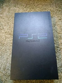 Playstation 2 ,15 games , 2 controls $100 Brownsville
